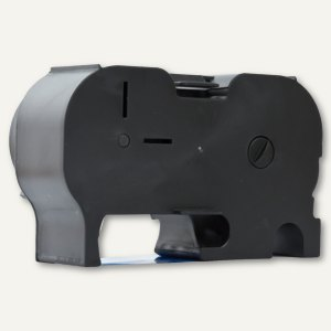 KMP Tintenpatrone für Frankiermaschine Pitney Bowes EasyMail, blau, 7001,0003