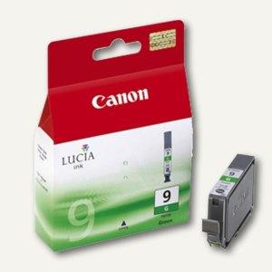 Canon Tintenpatrone, grün, PIXMA Pro9500, PGI9G, 1041B001