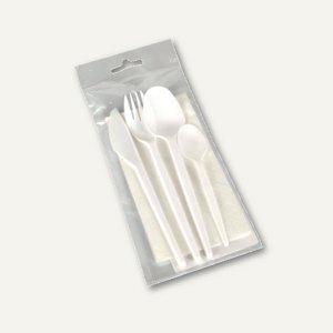 Besteckset: Messer