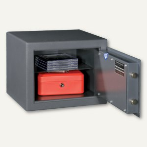 FORMAT Möbeleinsatztresor M 310 - 280x350x300 mm, 22 kg, graphit, 002325-60100
