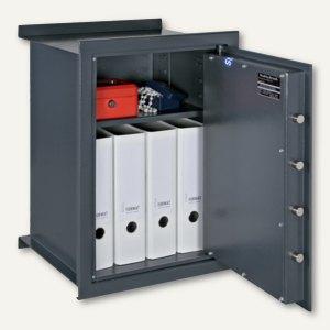 FORMAT Wandtresor WB 5 - 600x420x360 mm, 33 kg, graphit, 001814-60000