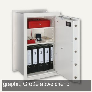 FORMAT Wandtresor Wega 70-380 - 830x490x383 mm, 89 kg, graphit, 001568-60000