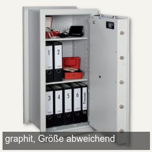 Artikelbild: Wandtresor Wega 90-500 - 1.230x490x500 mm