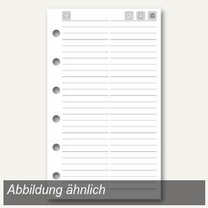 Dohse ide Timing 3 Adress/Telefon-Ersatzeinlagen