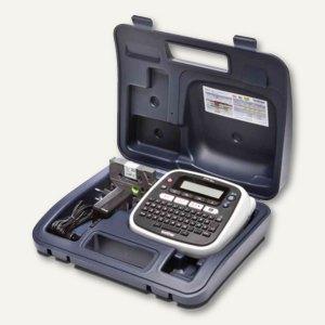 Tisch-Beschriftungsgerät P-touch D200BWVP