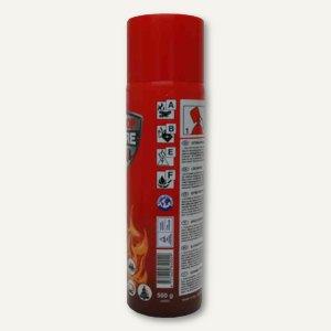 Artikelbild: Feuerlösch-Spray STOP FIRE