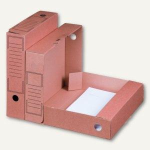 Archiv-Ablagebox - 252x70x317 mm
