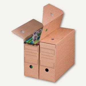 Archiv-Ablagebox - 328x115x239 mm
