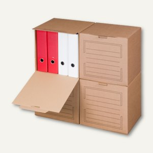 smartboxpro Archiv-Multibox - 297x334x330 mm