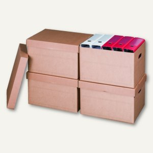 Archiv-Multibox - 413x330x266 mm