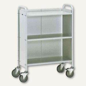 Bürowagen - (H)1.100 x (B)810 mm