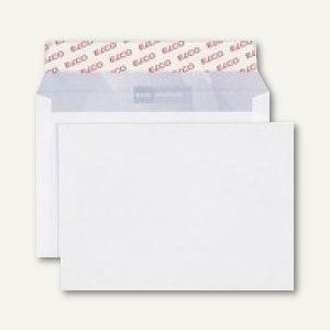 ELCO Office FSC Briefumschläge Kleinverpackung C6, ohne Fenster, 50St., 74460,12