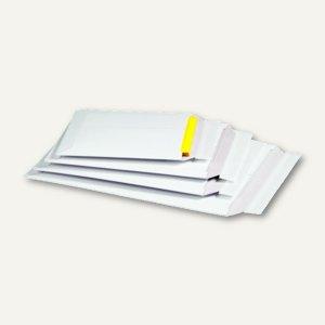 Versandtasche m. Aufreißfaden, C4, 255 x 342 x 30 mm, 25 St., 230110525