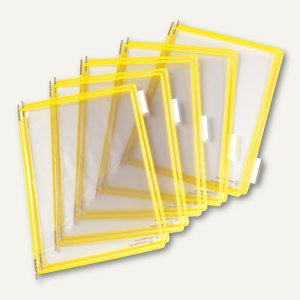 t-display Drehzapfentafeln DIN A4
