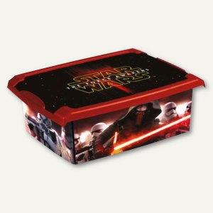 Aufbewahrungsbox Fashion-Box Star Wars - 10 Liter