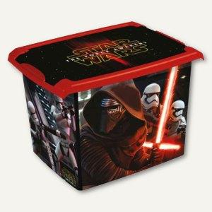 Aufbewahrungsbox Fashion-Box Star Wars - 20.5 Liter
