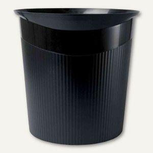 Artikelbild: Papierkorb LOOP - 13 Liter