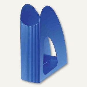 HAN Stehsammler LOOP - DIN A4-C4, Kunststoff, blau, 16210-14