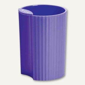 Stifteköcher LOOP Trend Colour - 73x73x100 mm