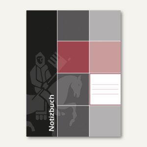 Notizbuch/Kladde mit Hardcover