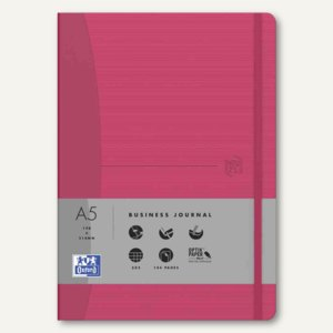 Signature Notizbuch For Women - DIN A5