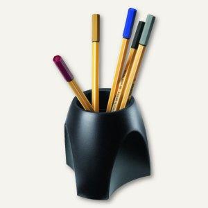 Artikelbild: Stifteköcher DELTA - 95 x 88 x 95 mm