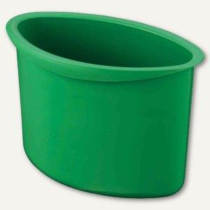 """Zwingo Abfalleinsatz """"baby"""" - 1.3 Liter, schwer entflammbar, grün, Z1131051"""