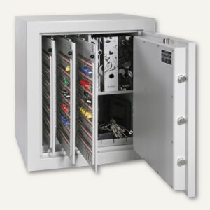 Schlüsseltresor GTB S 600 - 600 Haken
