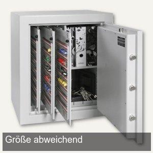 Schlüsseltresor GTB S 1540 - 1.540 Haken, 1.200x666x560 mm, 230 kg, graphit, 021