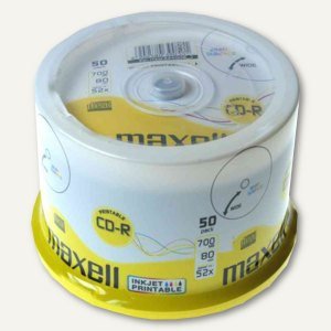 Artikelbild: CD-R Discs