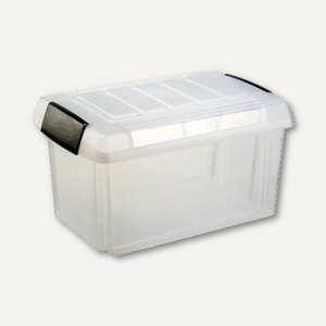 Aufbewahrungsbox mit Griff