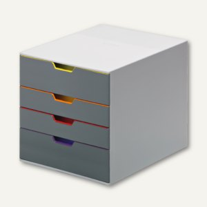 Schubladenbox VARICOLOR 4