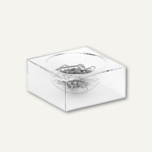 Briefklammernspender PAPER CLIP BOX CUBO