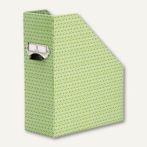 Rössler SANTORINI Stehsammler mit Griff, für DIN A4, 2 Stück, 13181198001