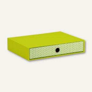 Artikelbild: SANTORINI Schubladenbox für DIN A4