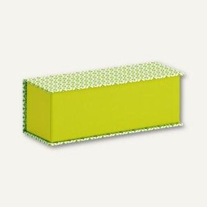 Rössler Krimskrams Klapp-box SANTORINI, 180 x 65 x 60 mm, 3 Stück, 14551198000
