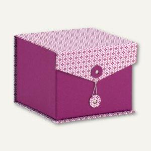 Box mit Klappdeckel MADEIRA