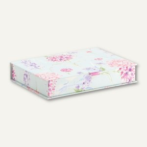 Rössler FLORENTINE Kartonage Ladies Box, 305 x 215 x 50 mm, 14511190000