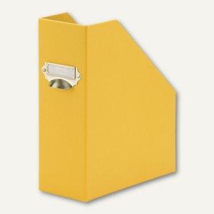 Rössler S.O.H.O. Stehsammler A4 mit Griff, sun, 2er Pack, 1318452431