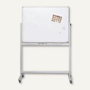 Holtz Weißwandtafel SP mobil - 2.200 x 1.200 mm, magnethaftend, lackiert,1241189