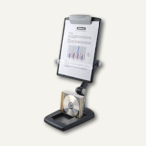 Artikelbild: Flex Arm Weighted Base Konzepthalter