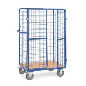 Paketwagen - 1.200x800 mm