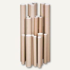 Versandrohre - Innenmaß: 450 x 75 mm