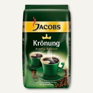 Jacobs Kaffee Krönung, Aroma-Bohnen, 500 g, 1005
