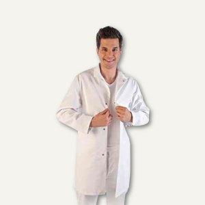 HACCP-Kittel HYGOSTAR - Größe: XXXL, Baumwollgemisch, DIN 10524, weiß, 84610