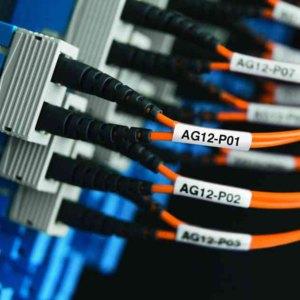 Artikelbild: XTL Kabel-Etiketten Nylon oder Vinyl