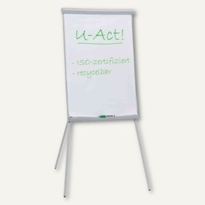 Artikelbild: Flipchart U-Act! Line Standard