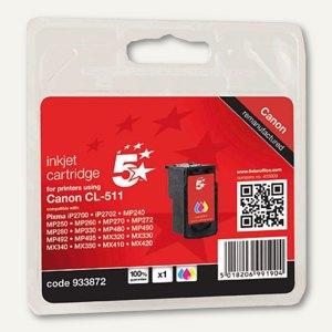 Artikelbild: Lasertoner für Canon CL511