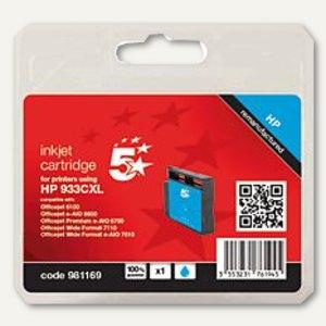 Tintenpatrone für HP CN054AE