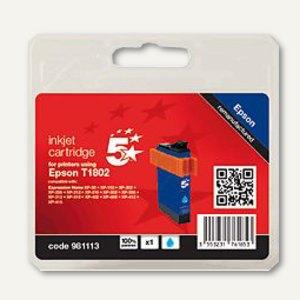 Tintenpatrone für Epson T18214010